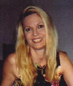 Picture of the author, Iona Miller