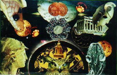 Goddess athena domination #10